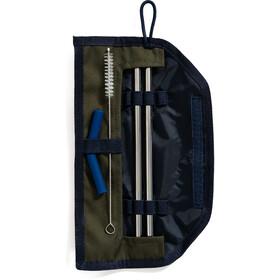 United By Blue The Straw Kit, verde oliva